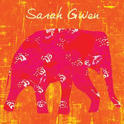 Sarah Gwen Debut CD